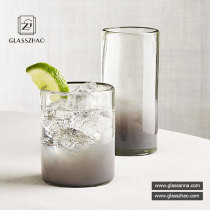 OEM Fashion Whisky Glass Cup Milk Cup