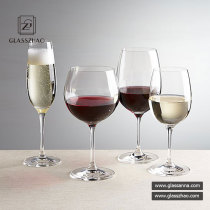 Wholesale Quality Wine Glasses & Stemware