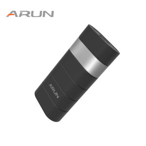 Genuine ARUN 5000mah Universal Portable Fast Charging Power Bank For IPhone Samsung Xiaomi HTC Tablet &more