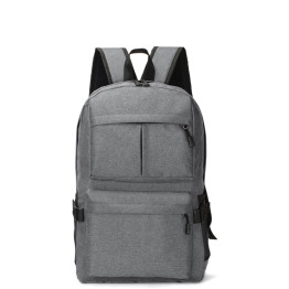 Business Travel Laptop Backpack with USB Charging Port School Backpack Bag for Teenager
