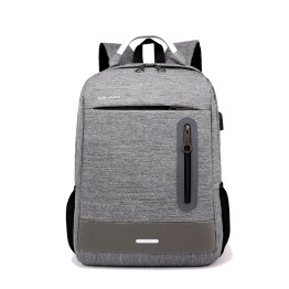 2019 New Style USB Charging Back Pack Backpack Notebook Bags Business Laptop Backpack