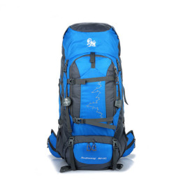 Waterproof Custom Hiking Backpack Bag Camping Bag Sports Bags Trekking Backpack