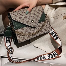 Cheap Wholesale Casual Style Women Cross Body Handbag